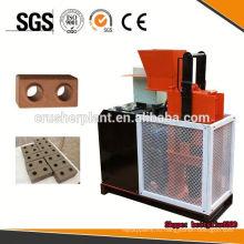 WT1-25 блокировка латеритного цементного кирпича машины