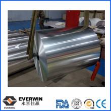 papel de aluminio jumbo roll para cocina