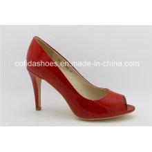 New Elegant Sexy High Heels Women Wedding Shoes