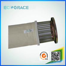 High Temperature PPS Baghouse Filter