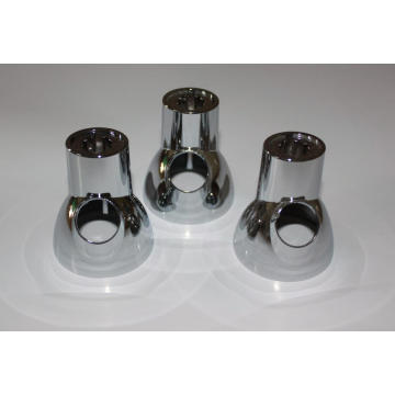 Electroplating chrome products