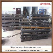 plataforma de acero galvanizado para la venta