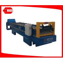 Роликовая машина для кровельной обработки металла (YX25-210-840)