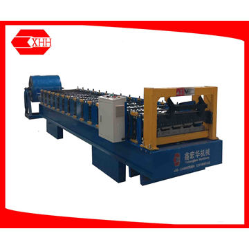 Metall-Bedachung Panel Rolling Machine (YX25-210-840)