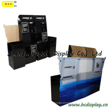 Paper Display, Display Shelf, Cardboard Display, Floor Display, Display Stand, Counter Display, Pop Display, Pallet Display, POS Display (B&C-C028)