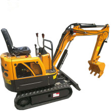 Hot Sale for 1.8T Small Excavator competitive price for mini excavator mini digger supply to Sudan Factories