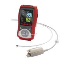 Oxymètre médical portatif d'impulsion de bout de doigt de maison de Digital