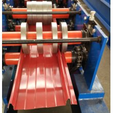 Self Lock Roll Foming Machine para Ghana