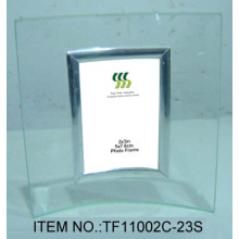 Hot Sale Curved Glass Photo Frames
