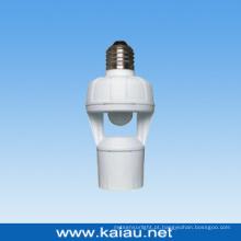 Suporte de lâmpada do sensor PIR (KA-SLH03)