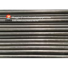 Nikel Alloy Pipe Exchanger Tubes