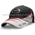 Écran imprimé Broderie en coton Twill Golf Sport Cap (TMB0824)