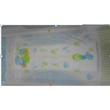 Zuiko machine  baby diaper in bales