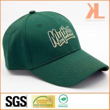 Chapeau de baseball brodé à la base de Khaki 6