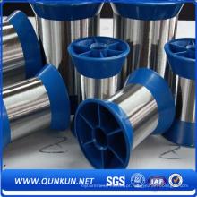 Fábrica da China 0.5mm, Fio de Aço Inoxidável de 2mm