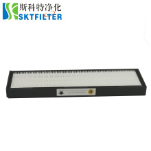 H13 HEPA Activated Carbon Filter Repalcement for Germguardion 4825