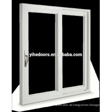 Aluminium-Fenstertürbeschläge aus Aluminium von Siegenia für Fenster- und Türporzellan
