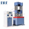 Machine d'essai universelle de tension hydraulique d'affichage numérique de 600kN