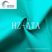 80% Polyester 20% Baumwolle 21X21 108X58 gefärbtes Twill-Gewebe