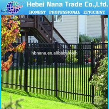 main gate and fence wall design