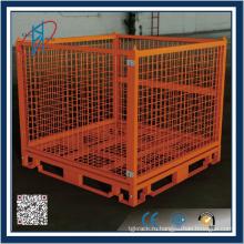 Контейнерные стальные контейнеры повышенной прочности