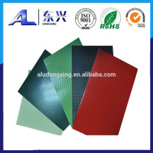 Coated Diamond Aluminum Coil for Roofing