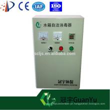 Filtro auto-limpador de alta qualidade para gerador de ozono