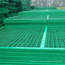 Cheap plastic coated Stainless steel wire welded mesh cattle panels
