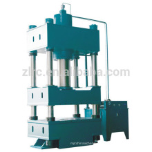Máquina de Prensa Hidráulica de Moldagem SMC