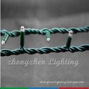 IP65 Outdoor Light Chain,Christmas Wedding Twinkling Light Chain