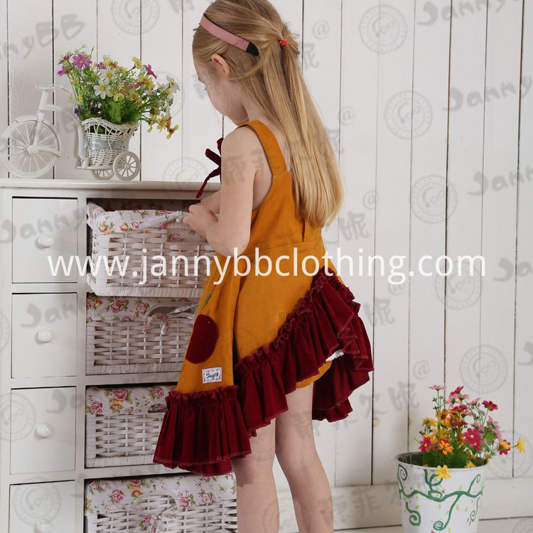 ruffle boutique clothing sets