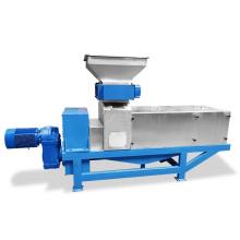 Food waste hemp pulp dewatering machinewaste Organic Recycle machinery