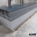 Artificial stone 100% acrylic solid surface decorative concrete block