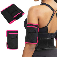 Women Neoprene Slimming Arm Sleeve Arm Shaper