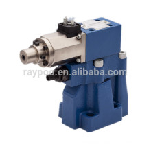 Rexroth type DBEM proportional relief valves