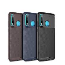 Huawei P30lite Soft Flexible Protective TPU Phone Cover