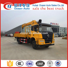 Dongfeng 6300 kgs 4x4 Кран-манипулятор