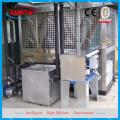 Enfriador de agua modular refrigerado por aire con bomba de agua