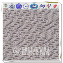 3D Spacer Jacquard Mesh Fabric