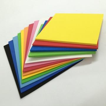 EVA High Density Soft Foam Sheet For Children