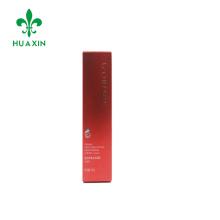Wholesale custom printing paper packaging cosmetic paper box