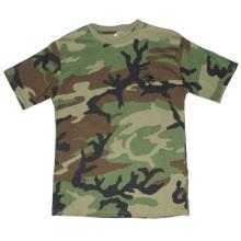 Army Combat Cotton T-Shirt