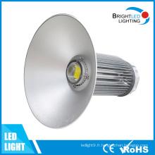 CE / RoHS / UL / SAA 180W Industrial LED High Bay Light