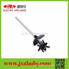 El accesorio profesional de múltiples funciones del cultivador de China para las herramientas de jardín