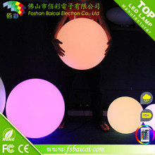 RGB LED Light Ball