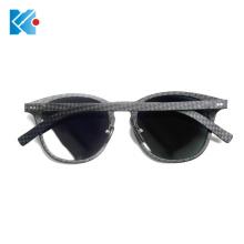 Custom manufacturing and design carbon fiber pen carbon fiber sunglass