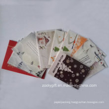 Popular Customized Printing Christmas Greeting Cards