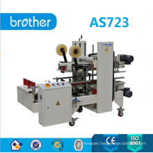 Automatic Carton Corner Type Sealing Machine