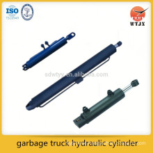 all kinds of OEM hydraulic cylinder for garbage truck