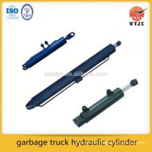Todos os tipos de OEM cilindro hidráulico para caminhão de lixo